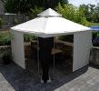 Pavilion aus Nautica 2
