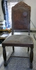 Antiker Stuhl vorher