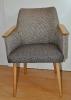 DDR Stuhl passent zum Sofa
