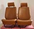 Opel Ascona Sitze